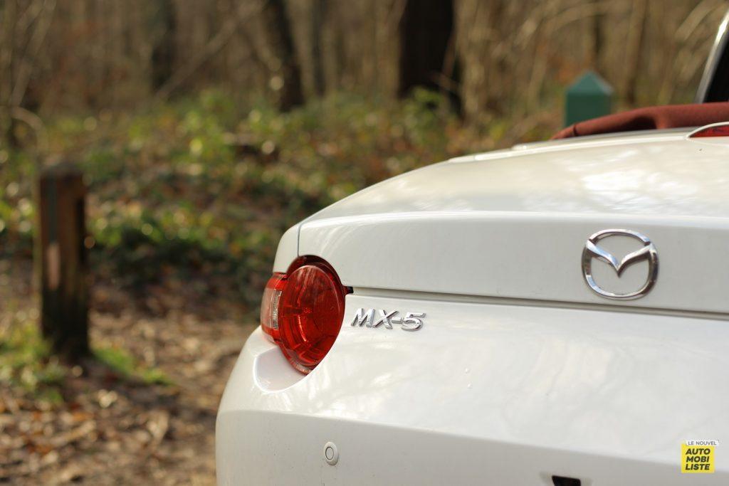 Mazda MX 5 100e Thibaut Dumoulin LNA 7