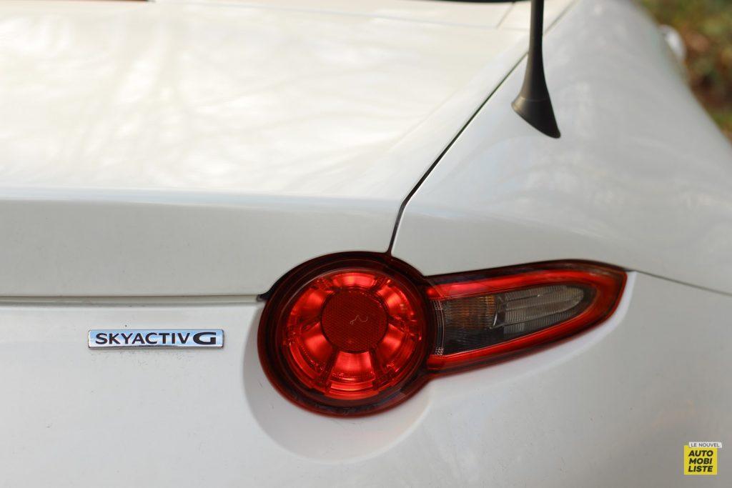 Mazda MX 5 100e Thibaut Dumoulin LNA 8