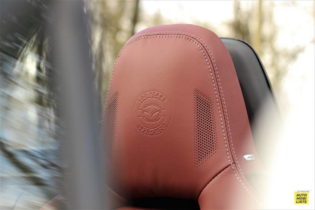 Mazda MX 5 100e Thibaut Dumoulin LNA 9