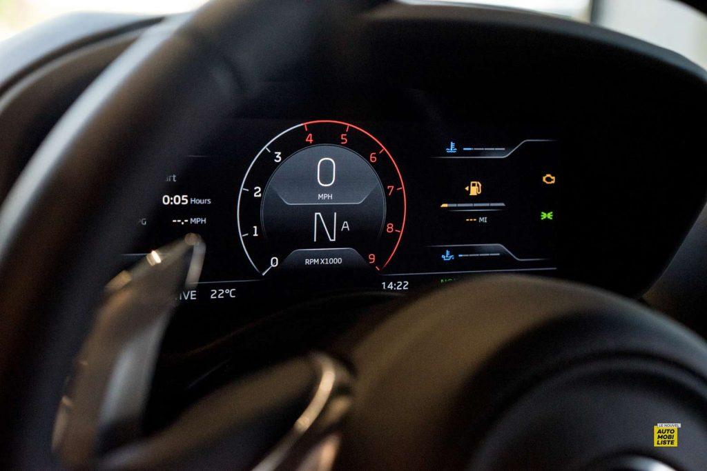 McLaren GT Verdant Theme Maison McLaren Paris 2020 6
