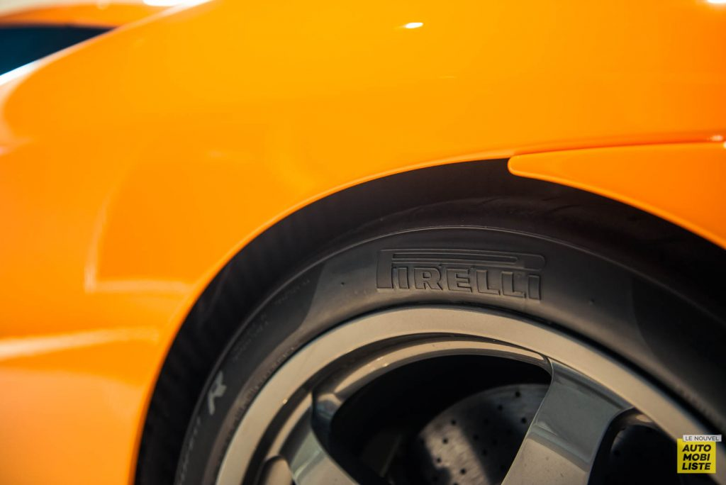 McLaren Paris 2020 18