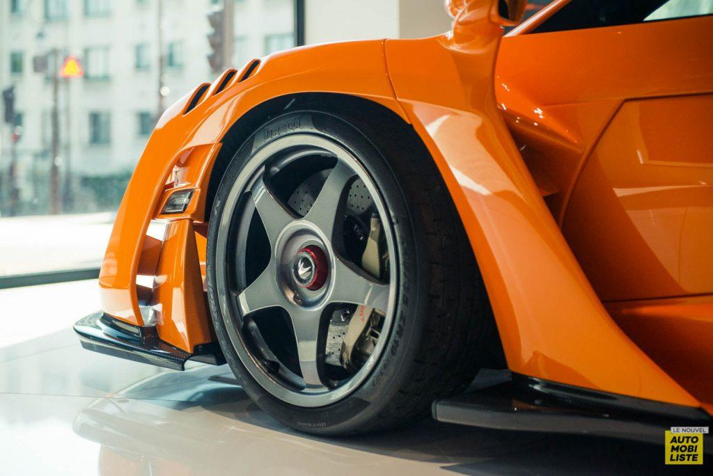 McLaren Paris 2020 19