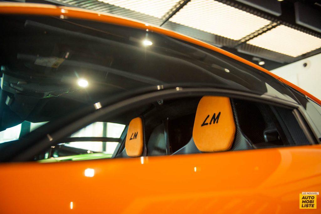 McLaren Paris 2020 21