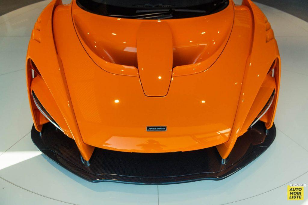 McLaren Paris 2020 27
