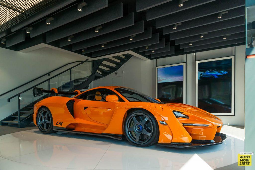 McLaren Paris 2020 28