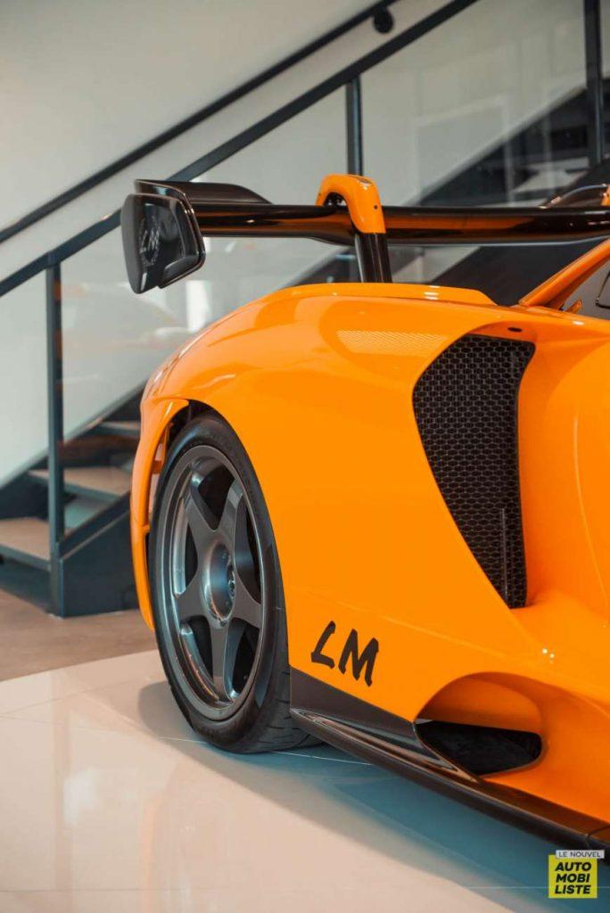 McLaren Paris 2020 34