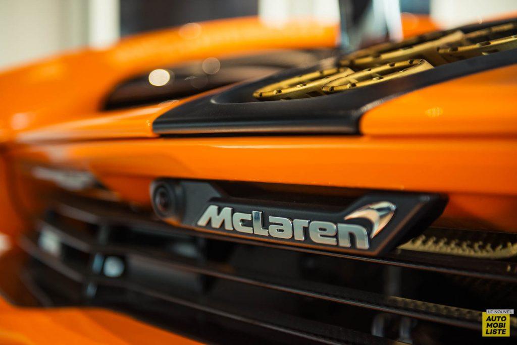 McLaren Paris 2020 38
