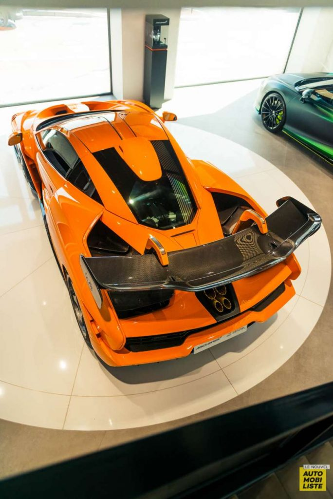 McLaren Paris 2020 43
