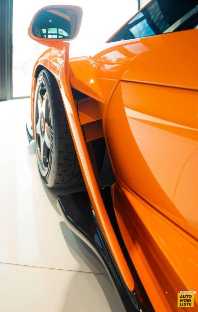 McLaren Paris 2020 45