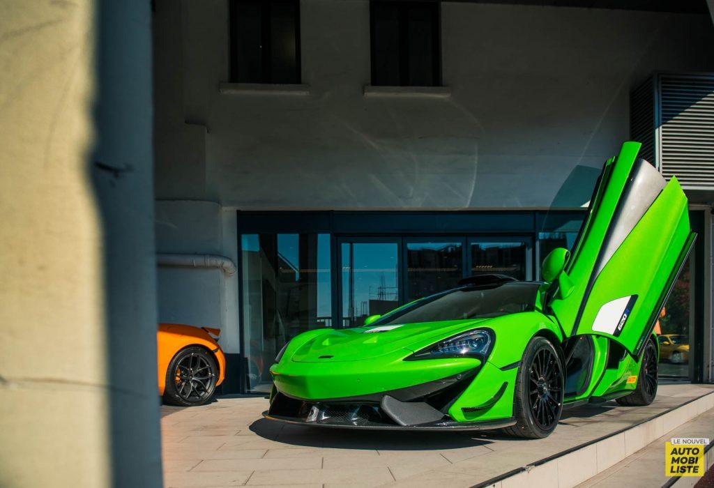 McLaren Paris 2020 63