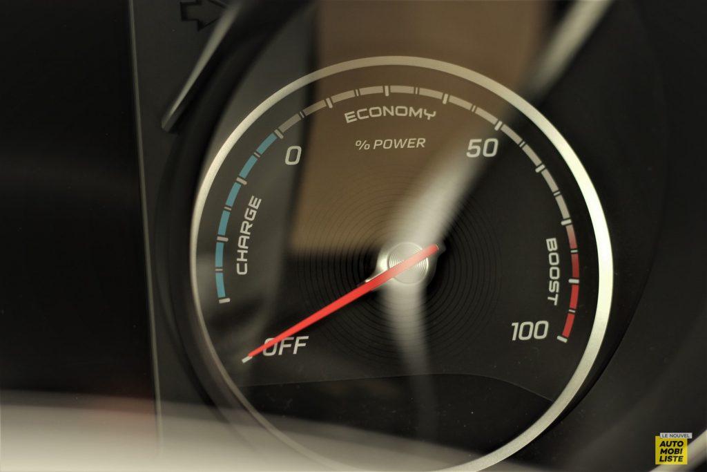 Mercedes Benz EQV Thibaut Dumoulin LNA 12