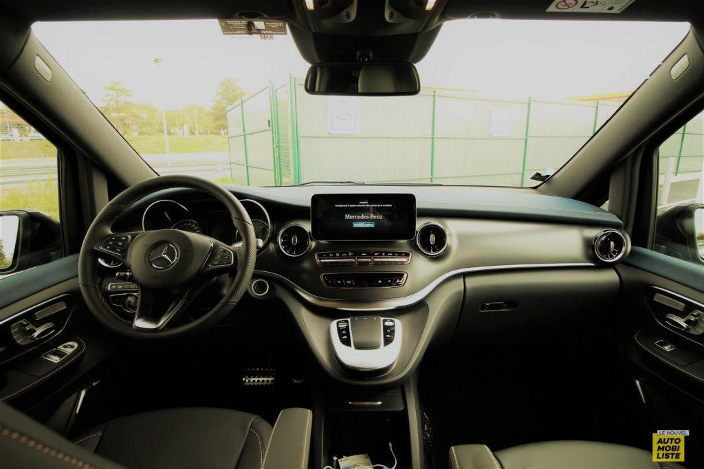 Mercedes Benz EQV Thibaut Dumoulin LNA 17