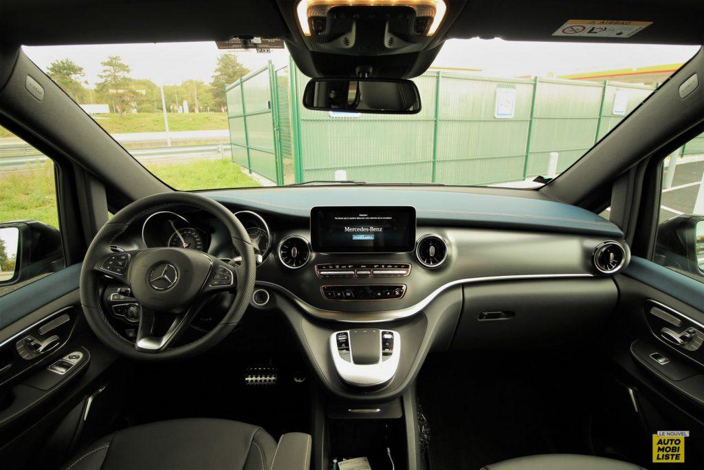 Mercedes Benz EQV Thibaut Dumoulin LNA 18