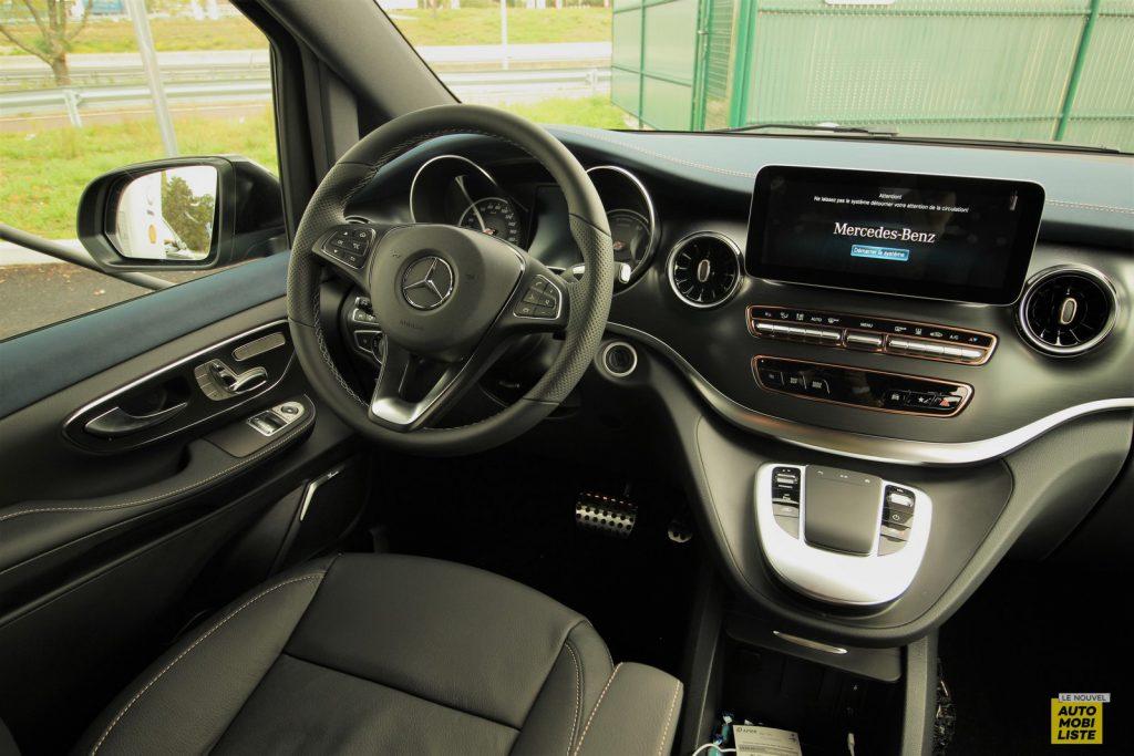 Mercedes Benz EQV Thibaut Dumoulin LNA 19