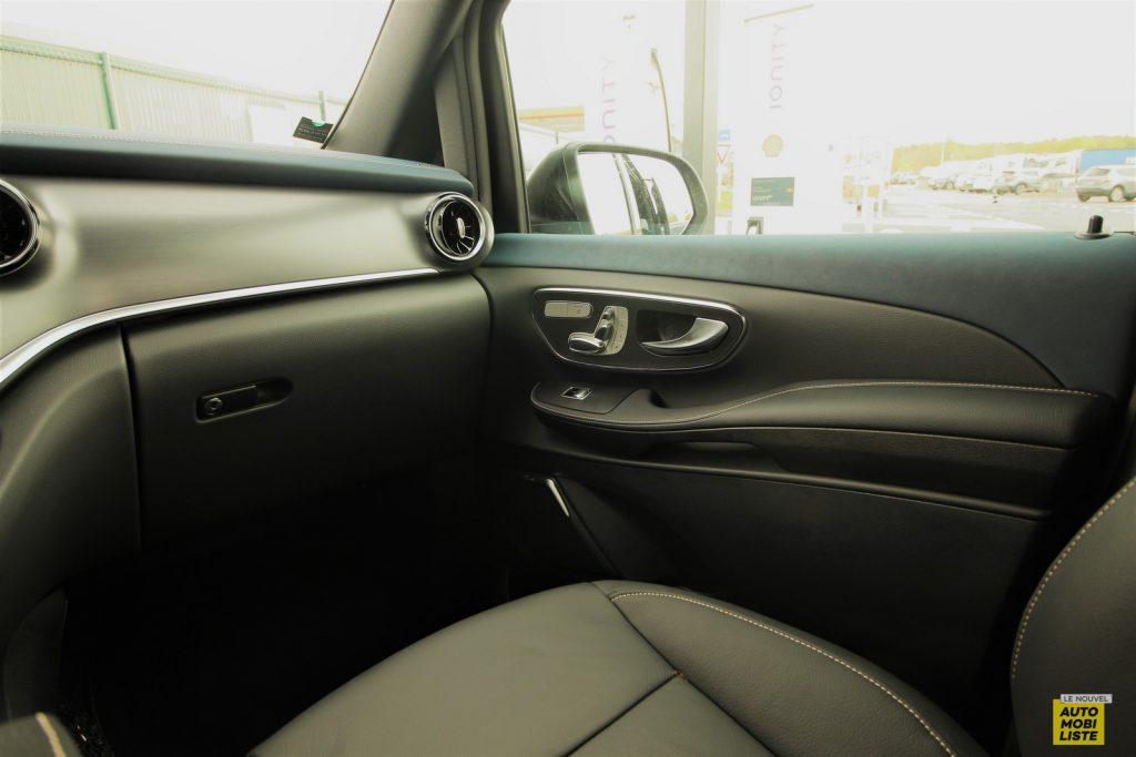 Mercedes Benz EQV Thibaut Dumoulin LNA 20
