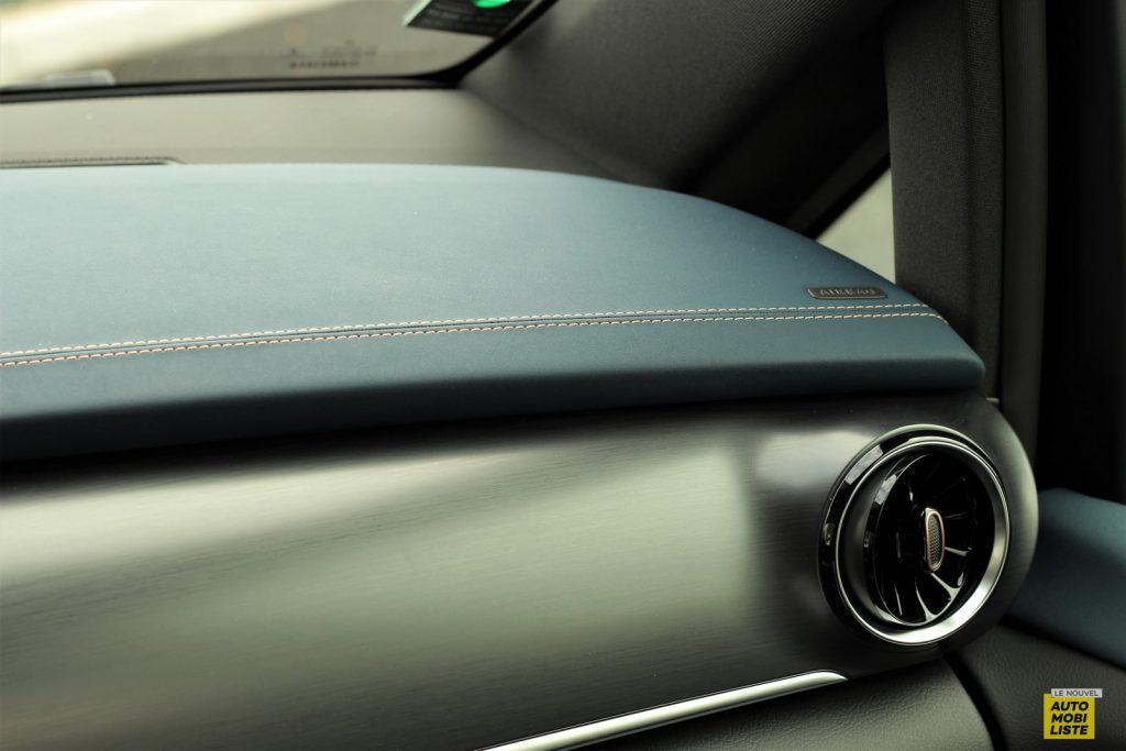Mercedes Benz EQV Thibaut Dumoulin LNA 21