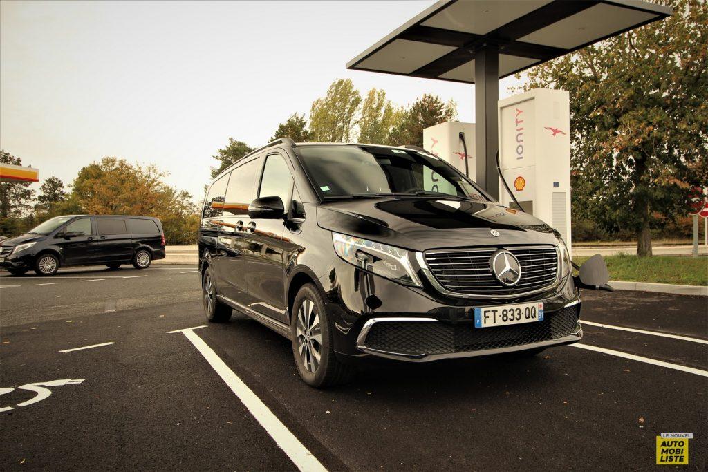 Mercedes Benz EQV Thibaut Dumoulin LNA 4