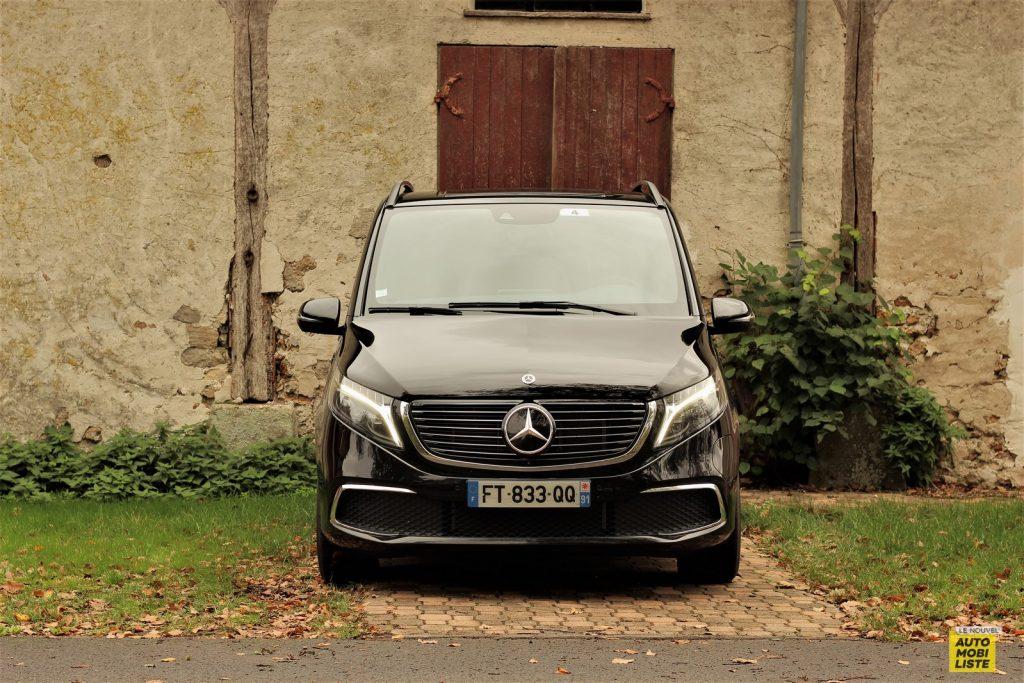Mercedes Benz EQV Thibaut Dumoulin LNA 43