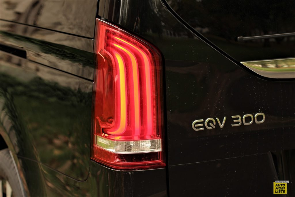 Mercedes Benz EQV Thibaut Dumoulin LNA 46