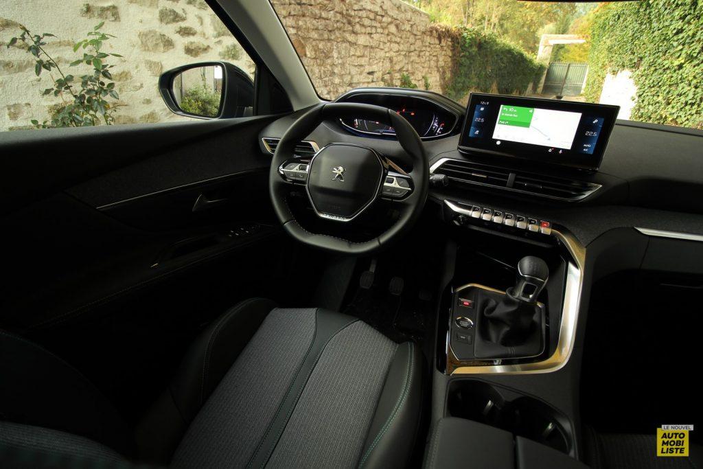 Peugeot 3008 facelift LNA Thibaut Dumoulin 3