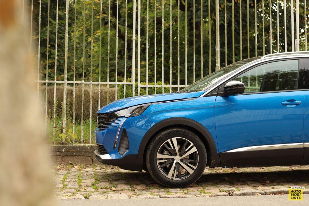 Peugeot 3008 facelift LNA Thibaut Dumoulin (40)