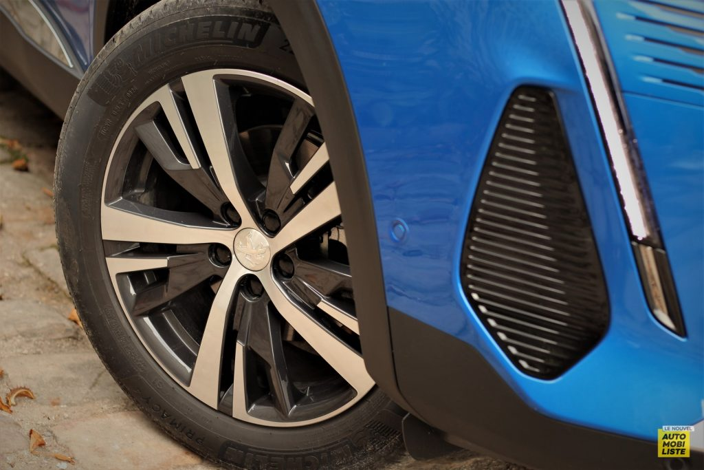 Peugeot 3008 facelift LNA Thibaut Dumoulin 46