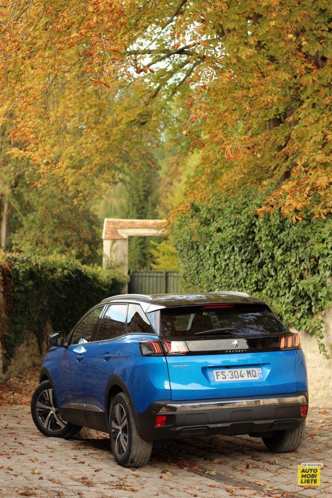Peugeot 3008 facelift LNA Thibaut Dumoulin 52