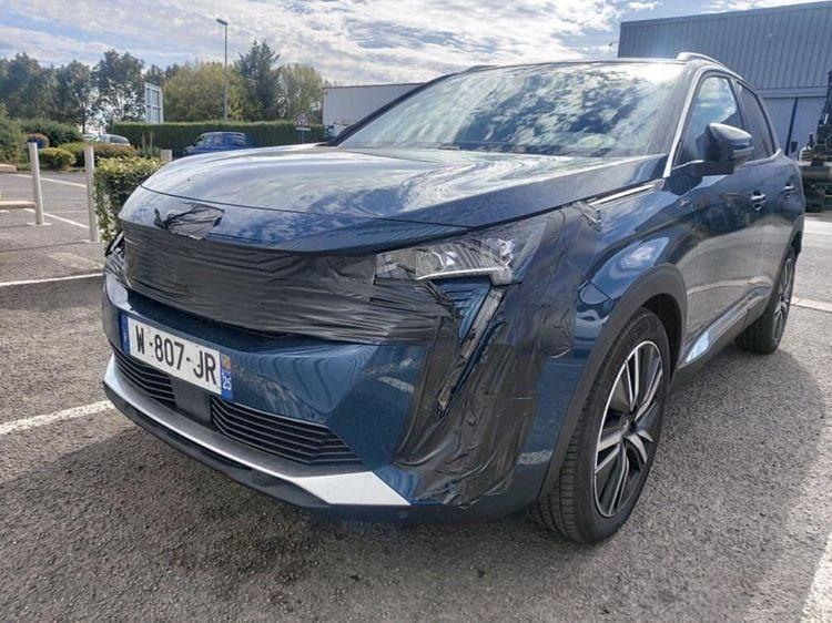 Peugeot 3008 restyle Cochespias2