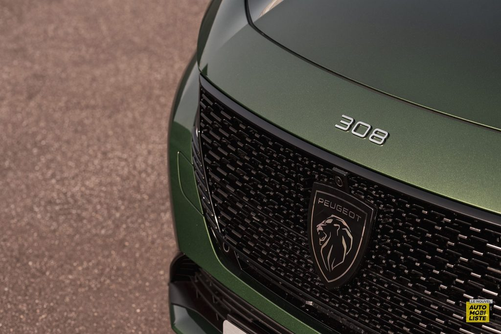Peugeot 308 P51 FablePhotography 4