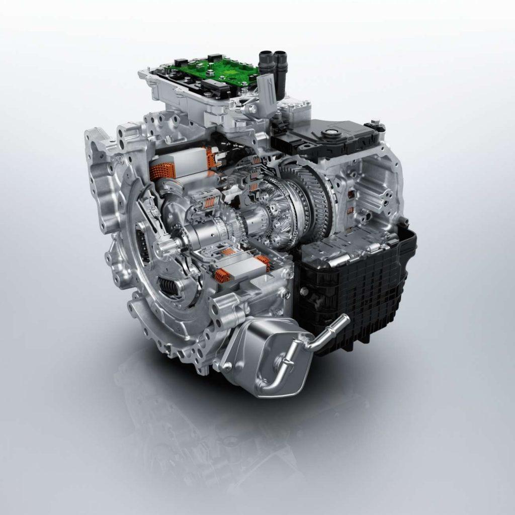 Peugeot 308 P51 Hybrid 99
