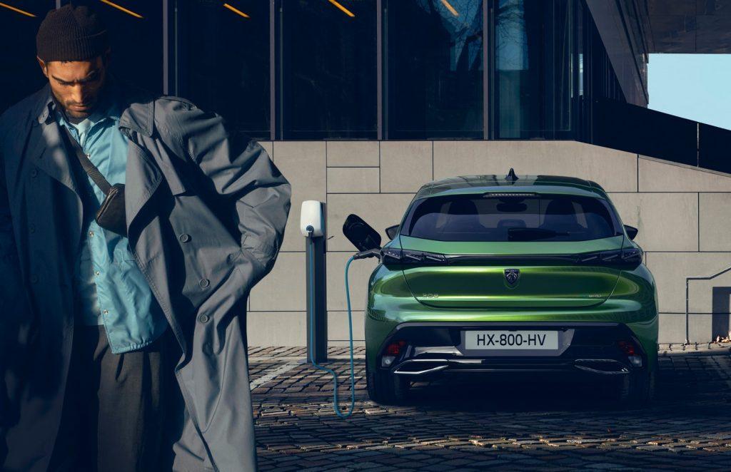 Peugeot 308 P51 Officiel 18