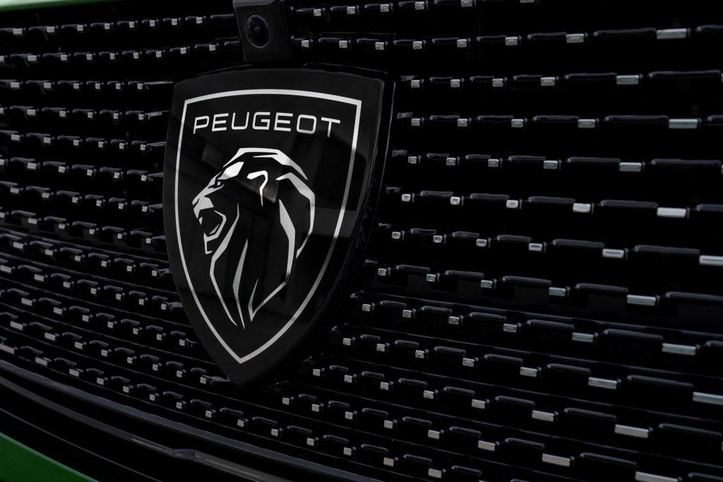 Peugeot 308 P51 Officiel 56