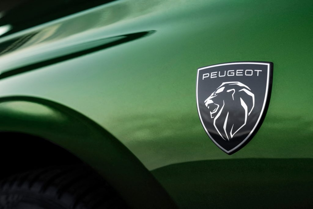 Peugeot 308 P51 Officiel 57