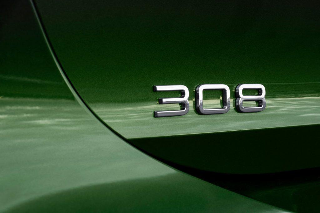 Peugeot 308 P51 Officiel 65