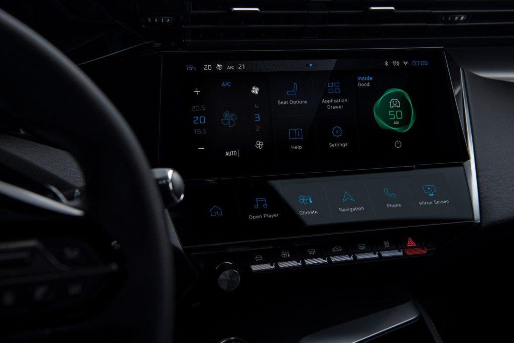 Peugeot 308 P51 Officiel 74