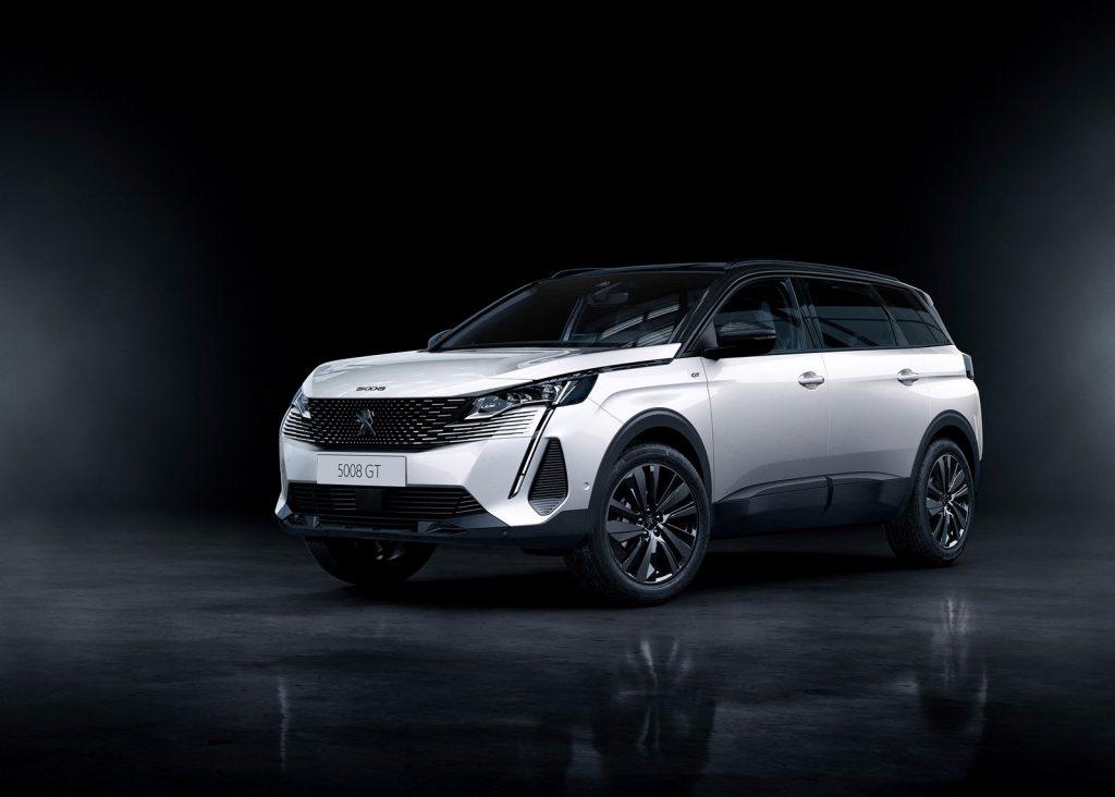 Peugeot 5008 restyle 2021 14