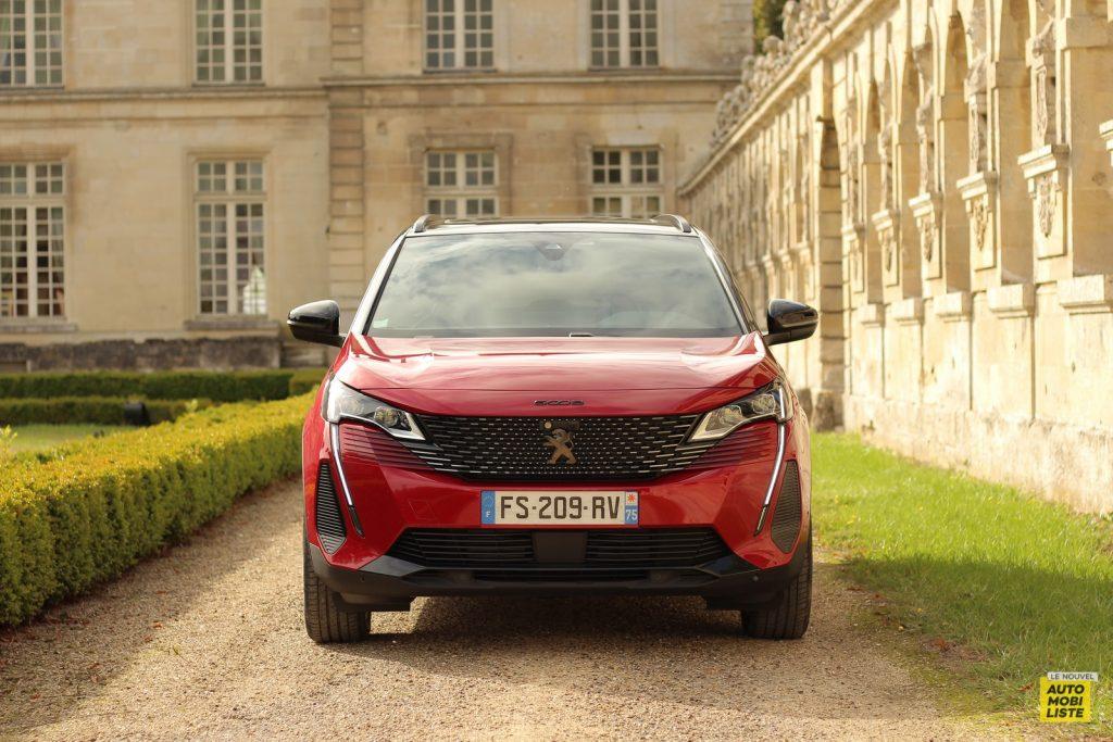 Peugeot 5008 restyle LNA Thibaut Dumoulin (42)