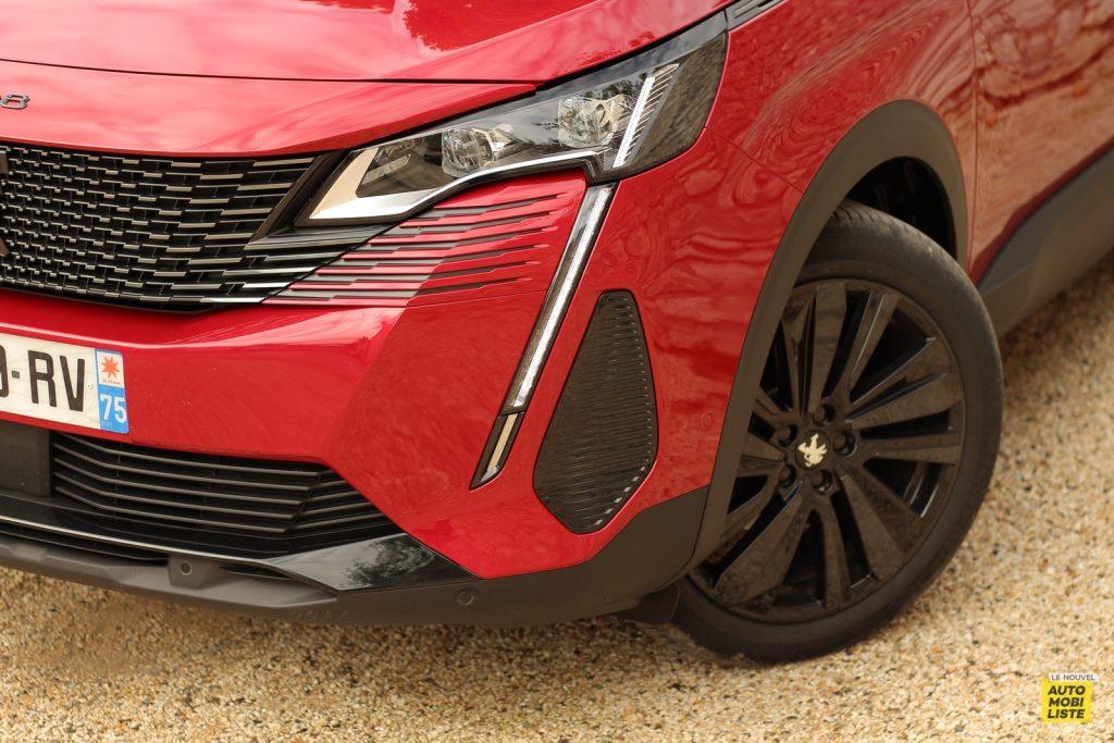 Peugeot 5008 restyle LNA Thibaut Dumoulin 51