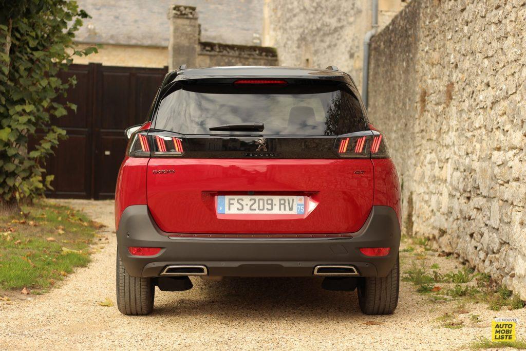 Peugeot 5008 restyle LNA Thibaut Dumoulin (53)