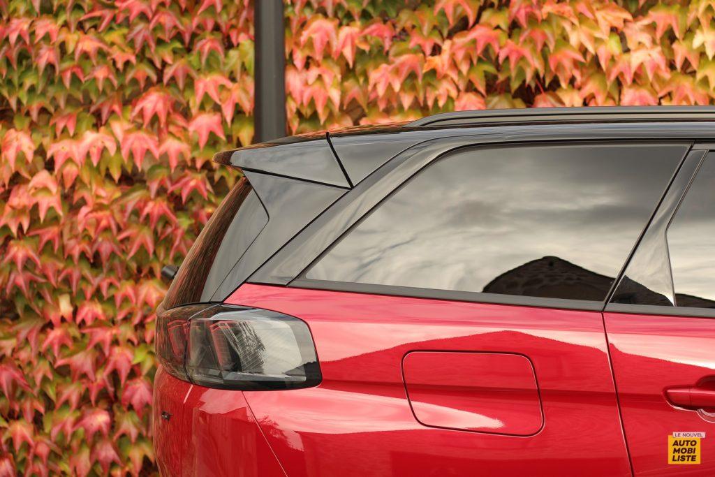 Peugeot 5008 restyle LNA Thibaut Dumoulin 56