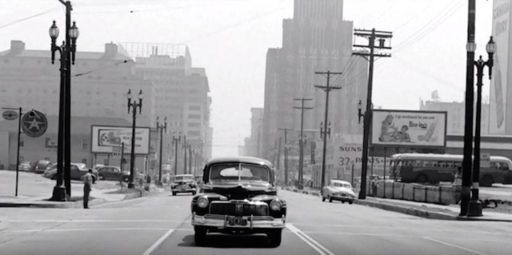 Pollution automobile baisse de la pollution automobile Los Angeles Smog