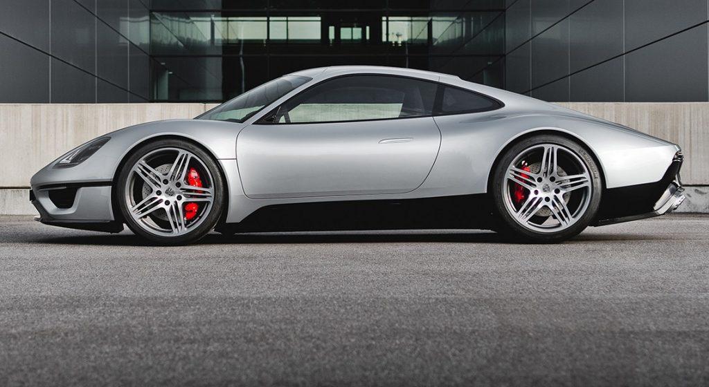 Porsche 904 Living Legend Concept 2013 1