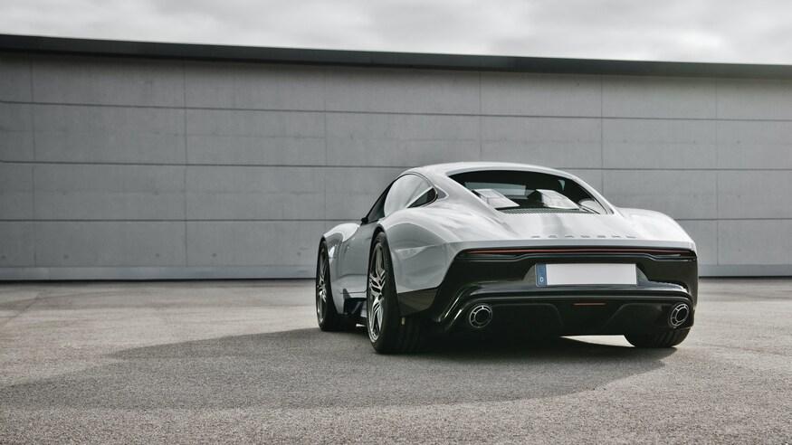 Porsche 904 Living Legend Concept 2013 2