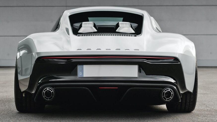 Porsche 904 Living Legend Concept 2013 5