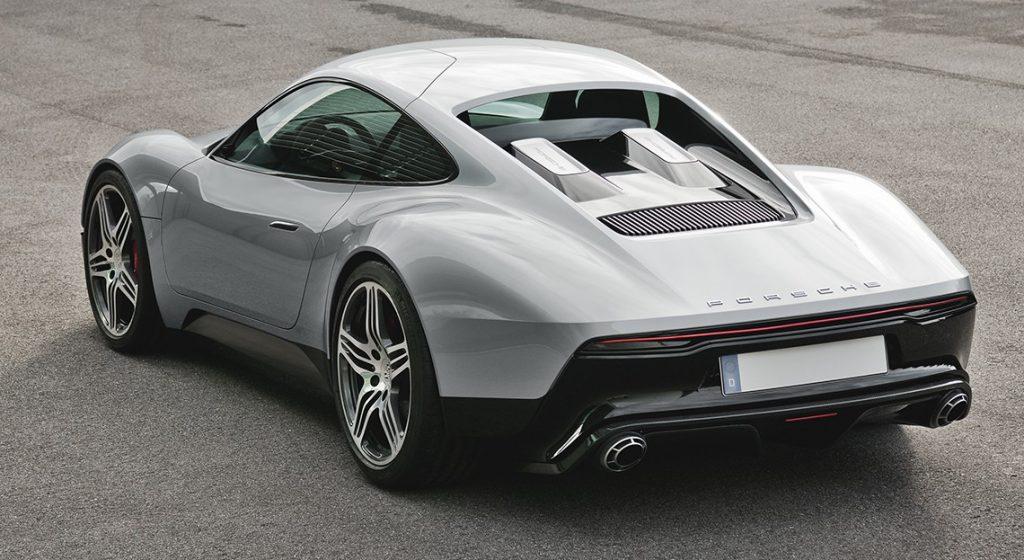 Porsche 904 Living Legend Concept 2013 8