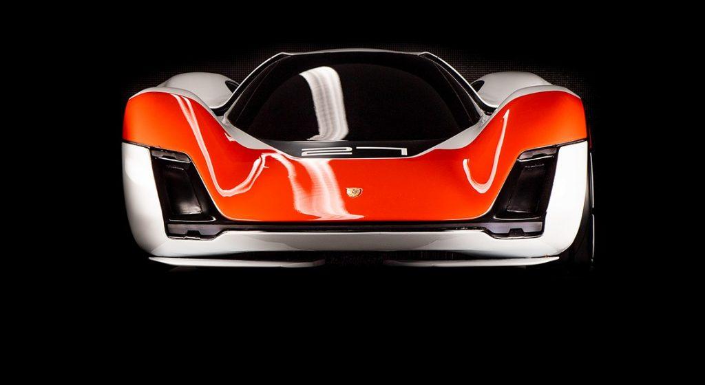 Porsche 906 Living Legend 4