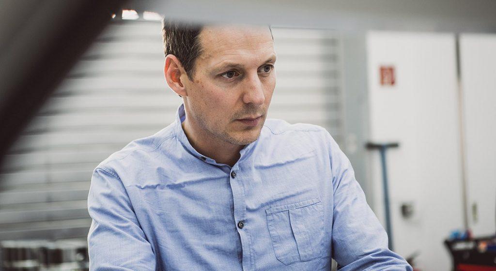 Porsche Design 2020 Michael Mauer