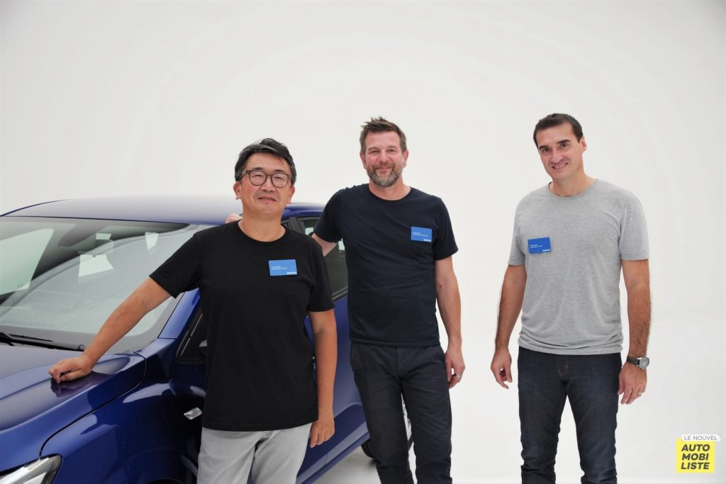 Renault Design Dacia Sandero LNA FM 2020 2bis