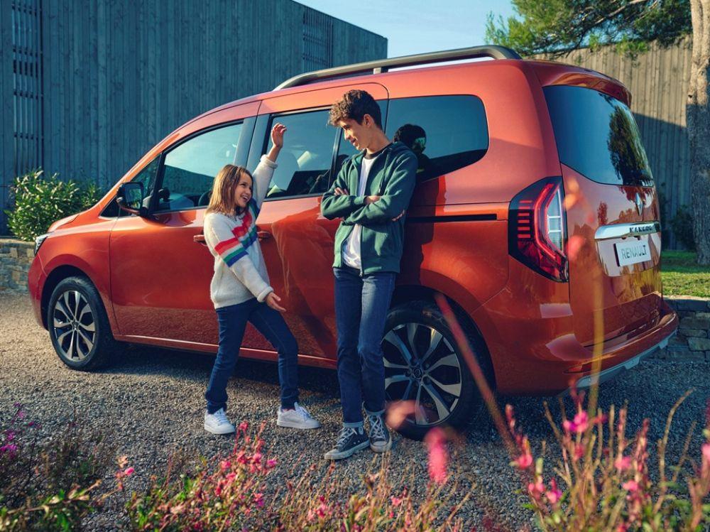 Renault Kangoo 2021 01