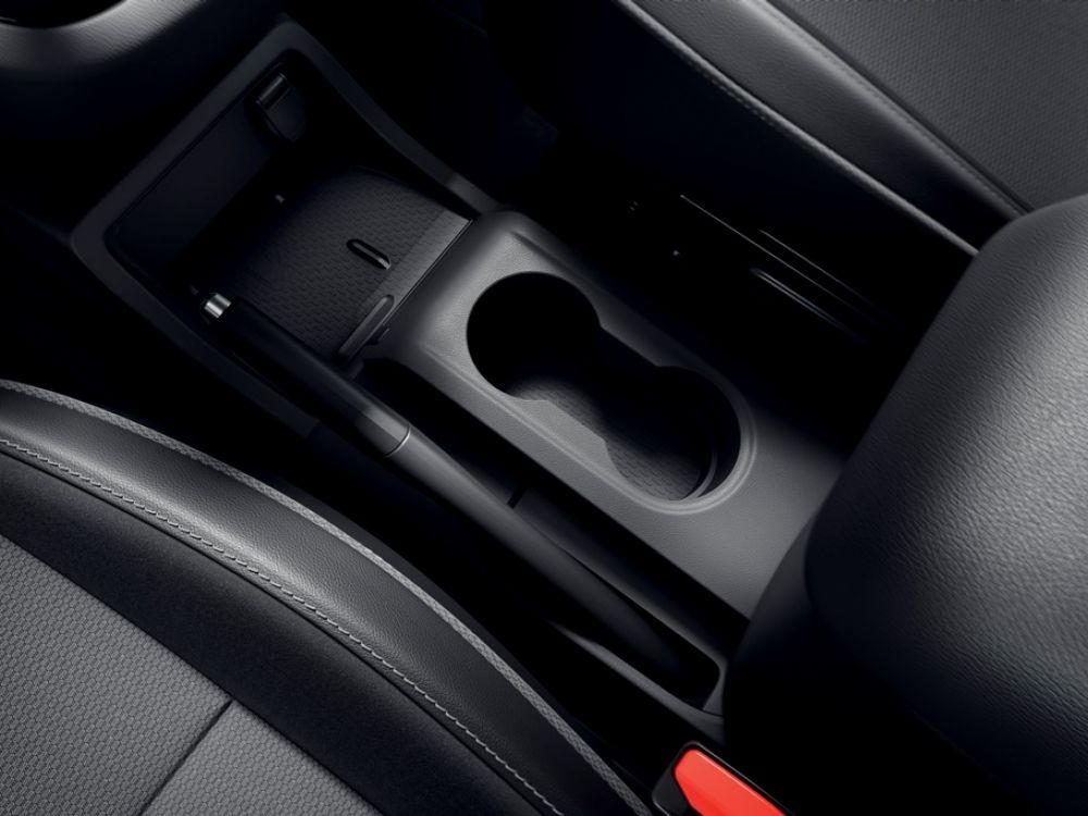 Renault Kangoo 2021 interieur 06